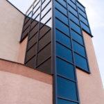 WINDOWS Tower